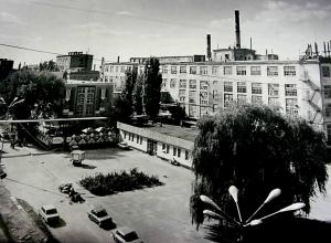 Календарь Волгодонска: в нашем городе сделали первую партию оксиданта из грозненского парафина