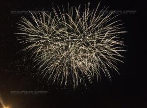 День рождения Волгодонска в этом году пройдет без салюта