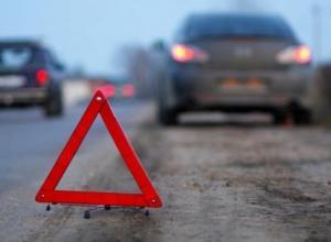 Страшная авария произошла в Мартыновском районе