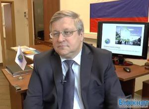 Юрий Крупнов: «Говорильней» называют проект городка для многодетных те, кто ничего не может»