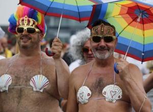 Известный российский ЛГБТ-активист сообщил о намерении провести геев по центру Волгодонска