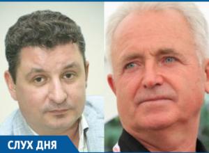 По слухам, место Юрия Потогина в ЗакСе может занять депутат Сергей Куликов
