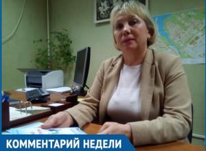 О приготовлении пюре на батарее и вреде гельминтов в рыбе рассказала Валентина Калинина
