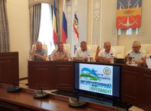 Молодежный парламент Волгодонска помог в разоблачении псевдо-волонтеров