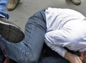 Волгодонца зверски насмерть забили ногами в Зимовниковском районе
