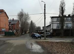 10-летний ребенок пострадал в ДТП в Волгодонске