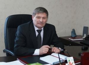 Стало известно имя ключевого заместителя сити-менеджера Волгодонска