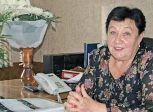 Депутат Пушкарева с доходом почти в 5 миллионов рублей является владелицей КАМАЗа