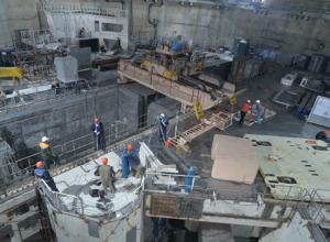 На Ростовской АЭС усилят контроль над подрядчиками