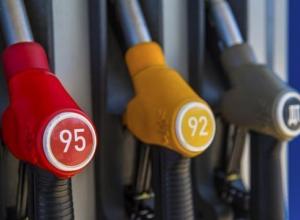 Цена на 92-й бензин в Волгодонске подбирается к отметке 40 рублей за литр