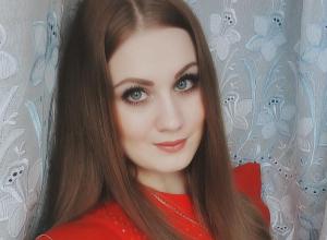 23-летняя Ольга Ольховая намерена побороться за титул «Мисс Блокнот Волгодонска-2017»