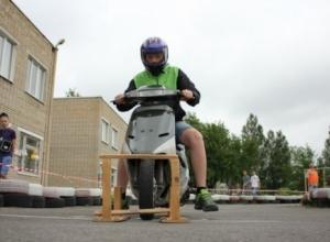Самого лучшего скутериста выберут в Волгодонске