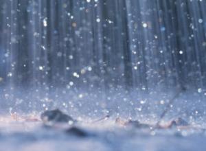 На протяжении дня в Волгодонске ожидаются дожди