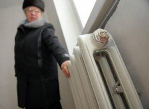 Около ста домов и один детсад в Волгодонске ждут, когда им включат отопление