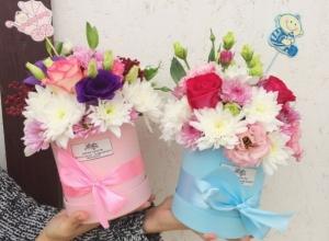 Если не знаете, что подарить покупайте флористические шедевры от «Цветы.Букеты»