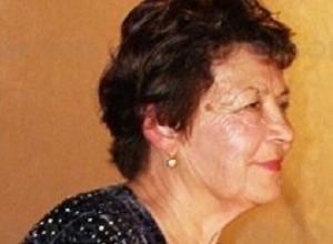 Известную в Волгодонске писательницу кремируют