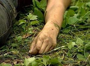 Убитую голую женщину нашли на старом кладбище Волгодонска