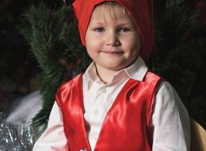 Накануне Нового года «Блокнот» подарит 9000 рублей обладателю лучшего карнавального костюма