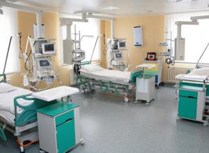 Медицинский центр за 1,3 миллиарда рублей построят в Волгодонске