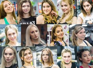 Голосование в проекте «Мисс Блокнот Волгодонск-2017» стартует 31 мая