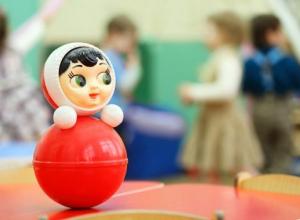 К 2021 году власти решат вопрос очередей в детские сады Волгодонска