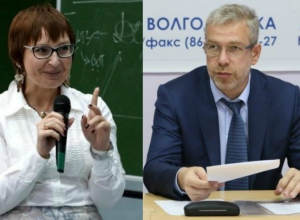Иванов отстранил начальника горуо Волгодонска Анну Пустошкину от обязанностей на время расследования