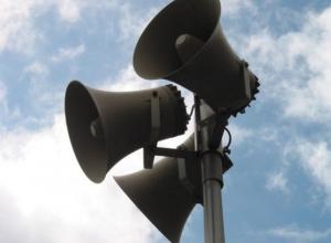 20 декабря в Волгодонске взвоют электросирены