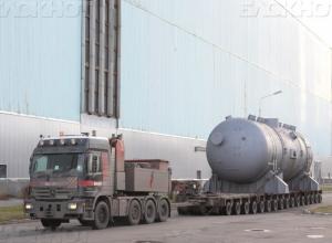 Волгодонский «Атоммаш» выполнил заказов для Ростовской АЭС на 2,2 миллиарда рублей