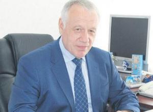 25 депутатом Волгодонской думы стал врач Виктор Дорохов