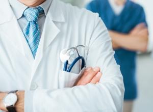 В детскую городскую больницу Волгодонска пришли работать новые врачи