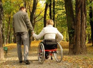 В Волгодонске в течение двух недель будет проходить декада инвалидов