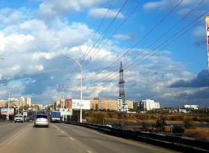 Малооблачная и безветренная погода ожидается в Волгодонске сегодня