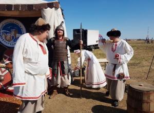 40 тысяч человек посетили фестиваль «Великий Шелковый путь на Дону»