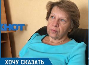 За месяц меня незаконно увольняли дважды, - педагог музыкальной школы Татьяна Кучма