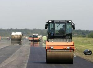 Порядка 250 миллионов рублей вложат в капитальный ремонт участка трассы Волгодонск-Ростов
