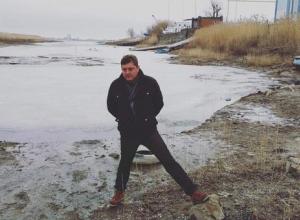 Волгодонец Олег Пахолков побывал в городском яхт-клубе и был поражен