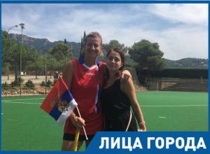 Главное, заниматься любимым делом, - тренер ХК на траве «Дончанка» Наталья Кравченко