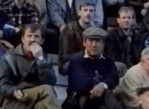Как ФК «Волгодонск» играл в 1995 году: В рубрике «Очерки истории» новостной сюжет двадцатилетней давности