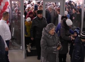 Пенсионерка из Волгодонска предпочла розыгрыш дню рождения внука и сорвала куш