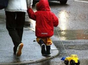 ГИБДД Волгодонска просит водителей быть внимательными во время осенних детских каникул