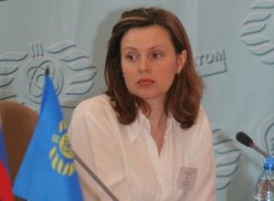 Новым пресс-секретарем администрации Волгодонска стала сотрудница РоАЭС