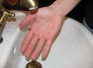 В Волгодонске жители 75 домов остаются без горячей воды