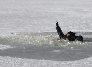 Рыбака из Волгодонска спасли от мучительной смерти в День святого Валентина
