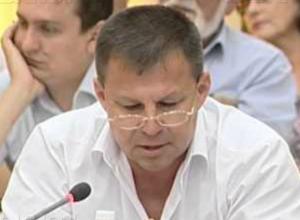 Прощание с экс-депутатом Валерием Яценко пройдет в Волгодонске