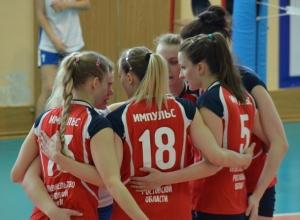 Волгодонской «Импульс» поборется на Чемпионате России по волейболу