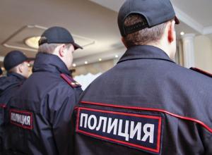 Волгодонцев приглашают на службу в МУ МВД