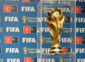 Волгодонцы могут попасть на матчи чемпионата Мира по футболу