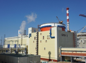 Для устранения неисправности остановлен энергоблок Ростовской АЭС