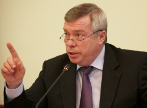 Третий мост нужен Волгодонску, но пока о его строительстве рано говорить,- губернатор Василий Голубев