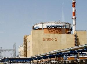 Календарь Волгодонска: 6 апреля депутаты запретили, а потом разрешили строительство Ростовской АЭС